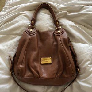 Marc Jacobs large hobo bag